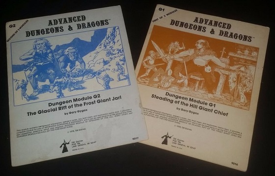 ... Evil And The Giants/Drow Series, And Post Other Pieces On Greyhawk That  Are Either Analysis Or Provide Practical Stuff To Use In Your Game, Or Both.