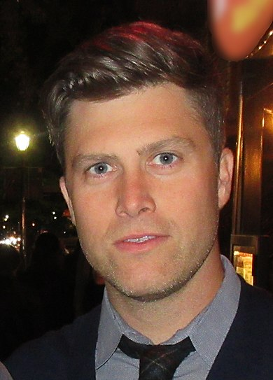 Colin Jost (Actor)Wiki, Age, Height, Girlfriend, Family, Favourite Things and More...