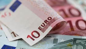 Euro price in Egypt on Wednesday, December 2, 2020