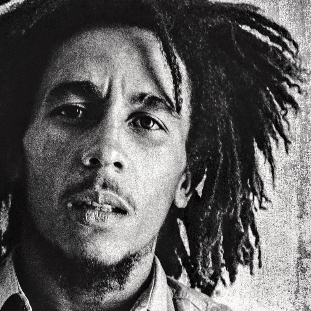 Bob Marley Fan Profil Pic