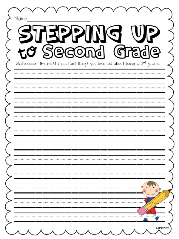 Step Up Day & End of the Year Printables {Freebies} | Crazy