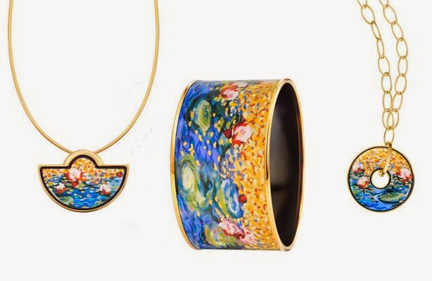 Frey Wille Jewelry Guide