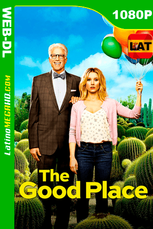 The Good Place (Serie de TV) Temporada 1 (2016) Latino HD WEB-DL 1080P ()
