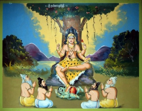 Gods Own Web Lord Dakshinamoorthy Images Photos And Hd Wallpapers