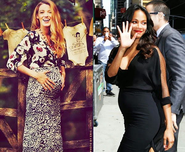 48b4f4a4f Las Embarazadas del Momento - Beverly