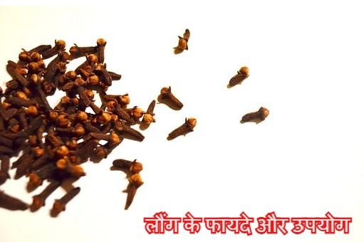 लौंग खाने के फायदे और नुकसान | Benefits of cloves (laung) in hindi