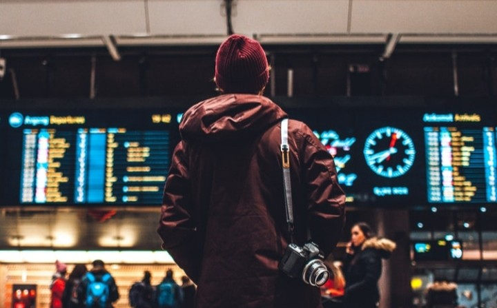 Kesalahan yang sering terjadi di bandara 6 Kesalahan Yang Kerap Kali Terjadi Saat Di Bandara