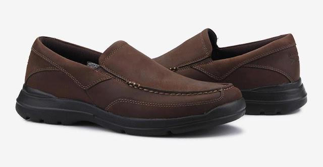 Sepatu Yang Harus Dimiliki Pria