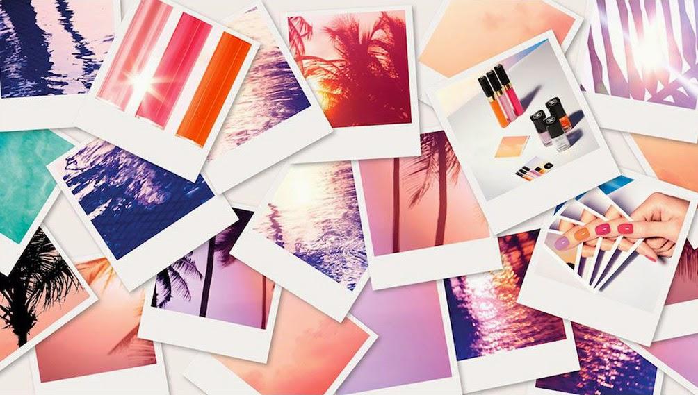 CHANEL make up summer 2014 collection Reflets d'été