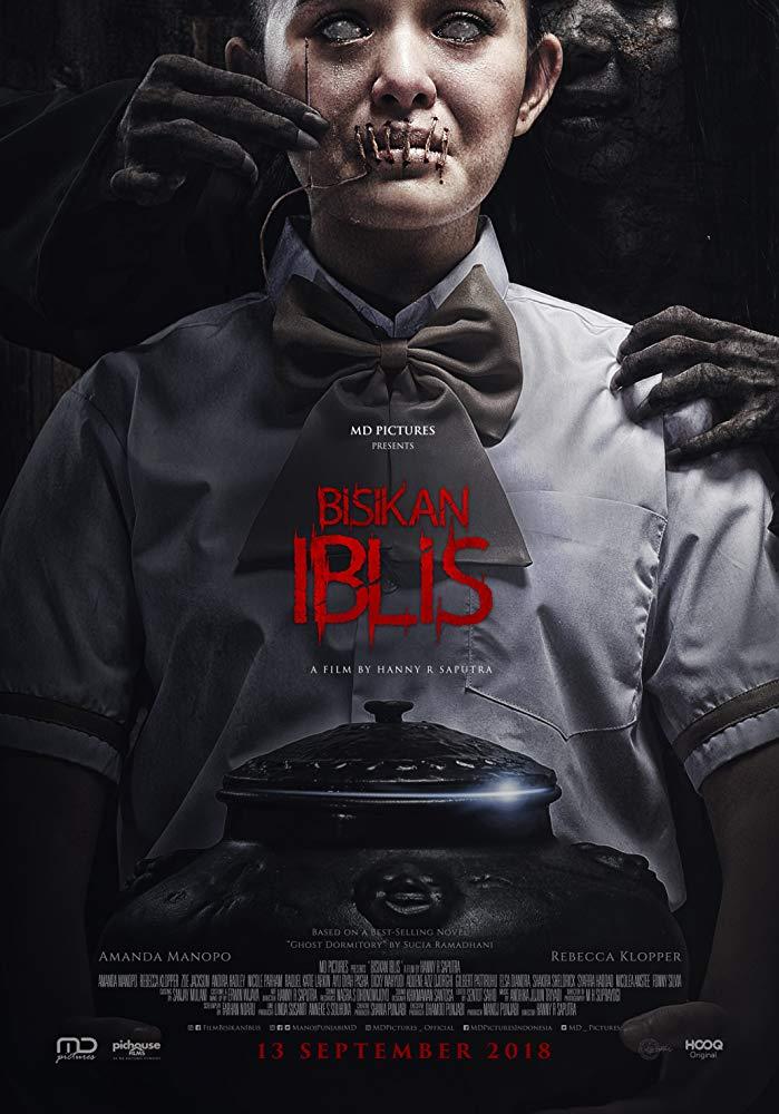 Download Bisikan Iblis (2018) Webdl full Movies
