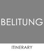 Itinerary-Belitung