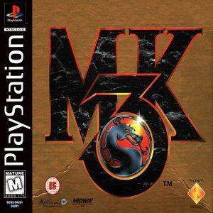 Baixar Mortal Kombat 3 (1995) PS1 Torrent