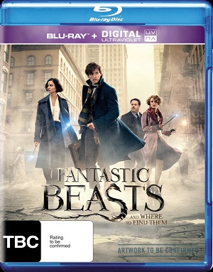 Fantastic Beasts and Where to Find Them 2016 HDRip 720p 1080p