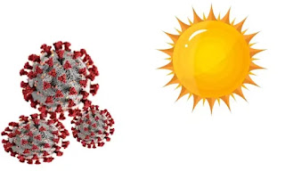 Will the heat really reduce the incidence of the Corona virus?