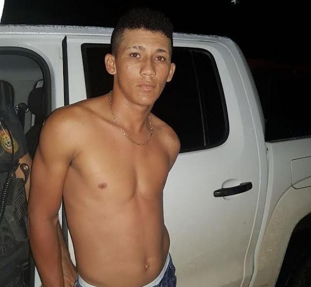 Outro suspeito de assaltar papelaria em Cruzeiro do Sul é preso