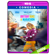 La carrera de Brittany (2019) AMZN WEB-DL 1080p Audio Dual Latino-Ingles