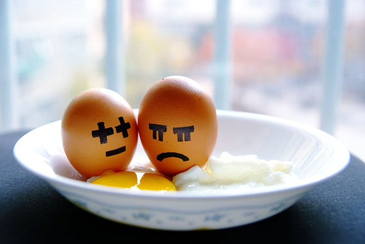 Kesan dan akibat gagal kawal emosi