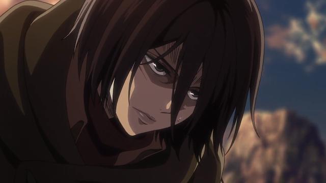 الحلقة الحادية عشر من Shingeki no Kyojin S2 مترجمة