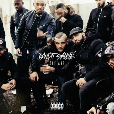 Sofiane - Bandit Salete - Album Download, Itunes Cover, Official Cover, Album CD Cover Art, Tracklist