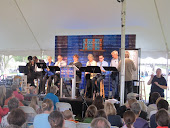 NCBLA at 2011 National Book Festival