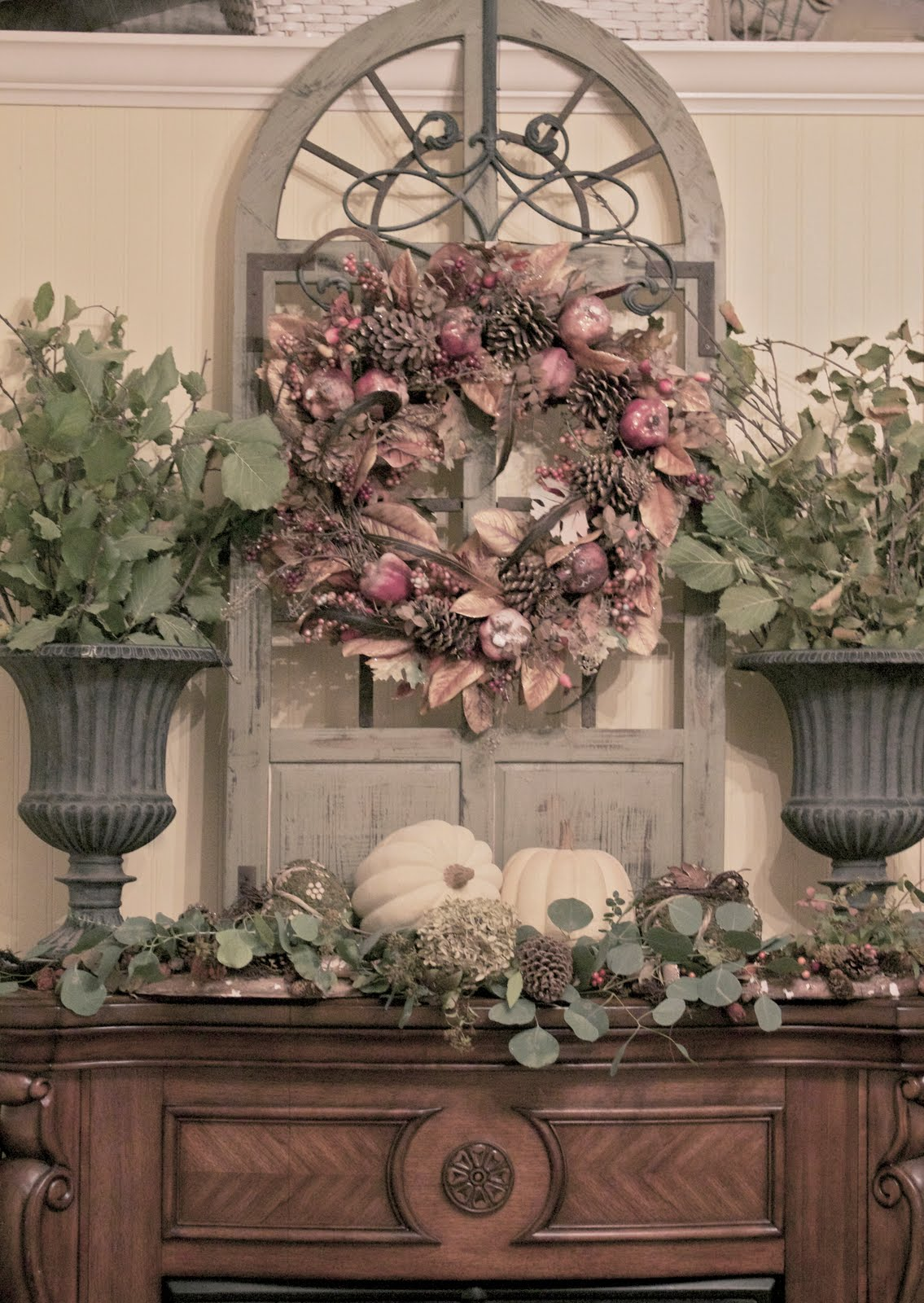 Southern Living Inspired French Country Cottage