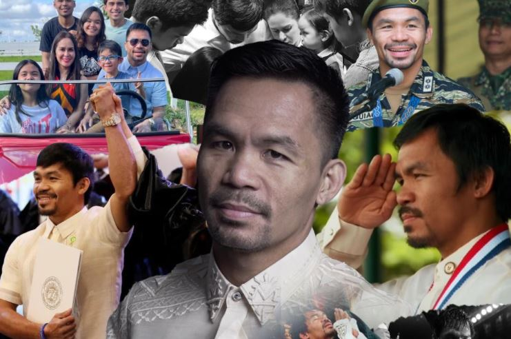 Pacquiao to run for president in 2022 elections