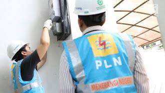 Jokowi: Listrik Gratis untuk Warga Miskin Selama 3 Bulan!