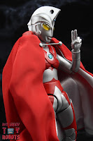 S.H. Figuarts Brothers' Mantle 13