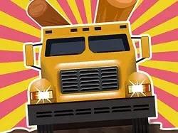 Zorlu Kamyon - Truck Physics