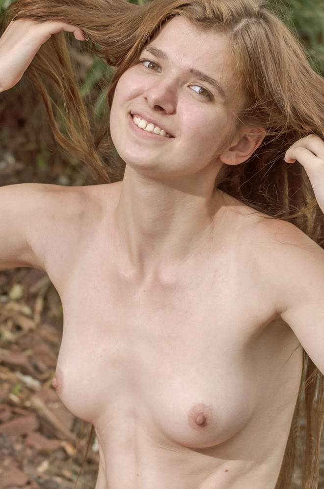 [GoddessNudes / Domai] Stasiya PhotosReal Street Angels