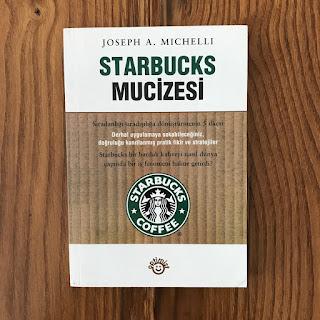 Starbucks Mucizesi