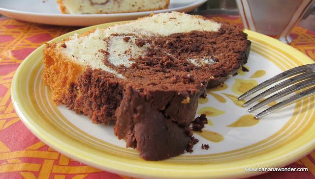 Quick Pound Cake Dessert
