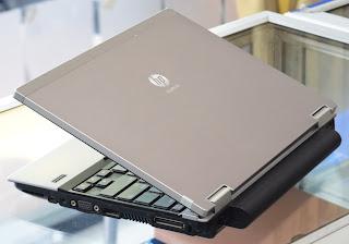 Jual Laptop Handal HP EliteBook 2540P Core i7 Malang