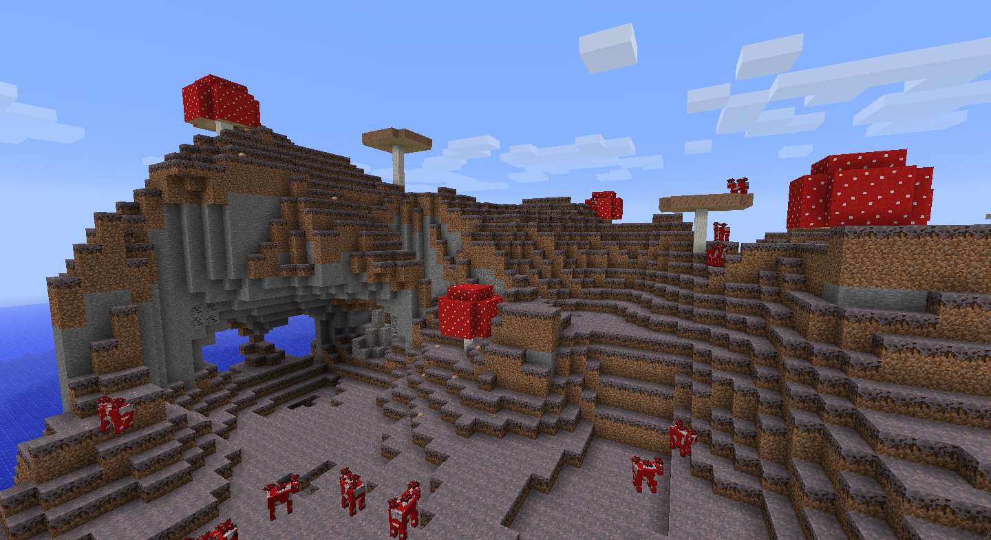 Minecraft biome finder by seed