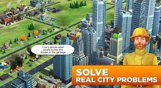 SimCity Build It Screenshot 2 tricks cheat hack