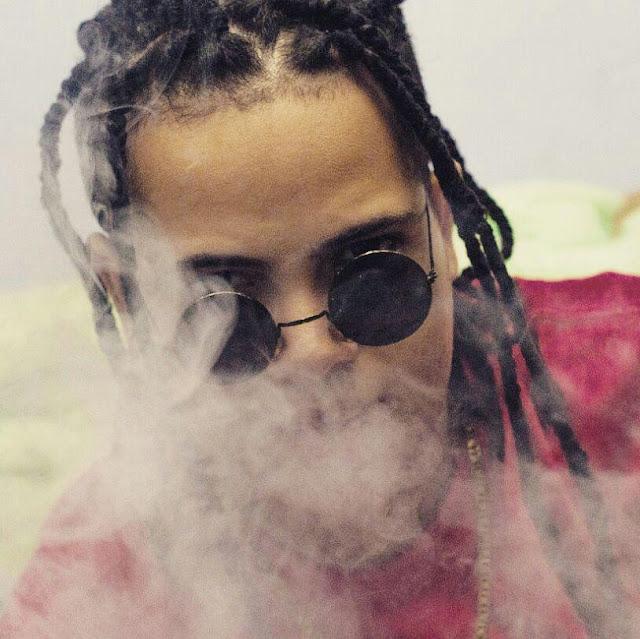 Confira agora a 'Mix Sextape' do rapper Yami Salus