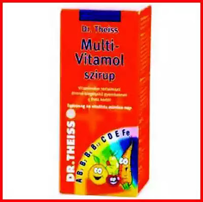 Multivitamol Sirop +1 200 ml pareri forumuri imunitate la copii