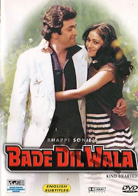 Bade Dil Wala 1983 Hindi 720p WEB-DL 1.2GB