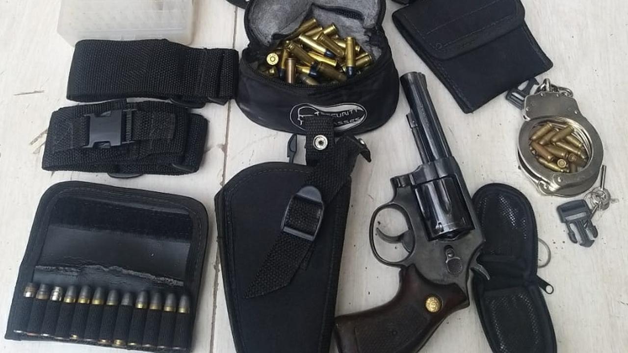 Preso em Piracicaba mais um suspeito de envolvimento nos ataques em Araçatuba