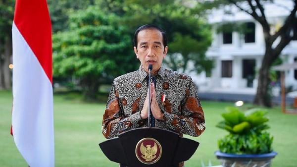 Imbas Politik dari Langkah Jokowi 'Selamatkan' 75 Pegawai KPK