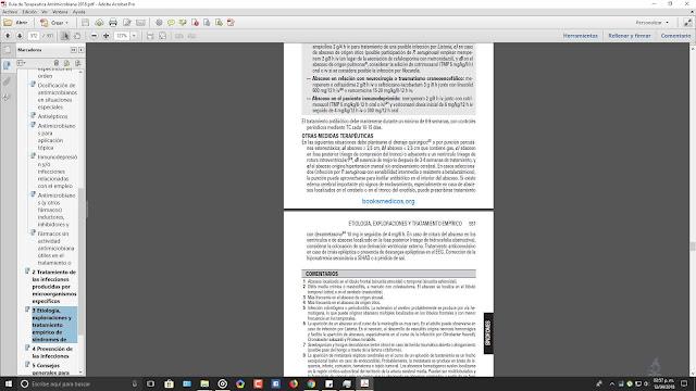 guia terapeutica antimicrobiana 2018 en pDF