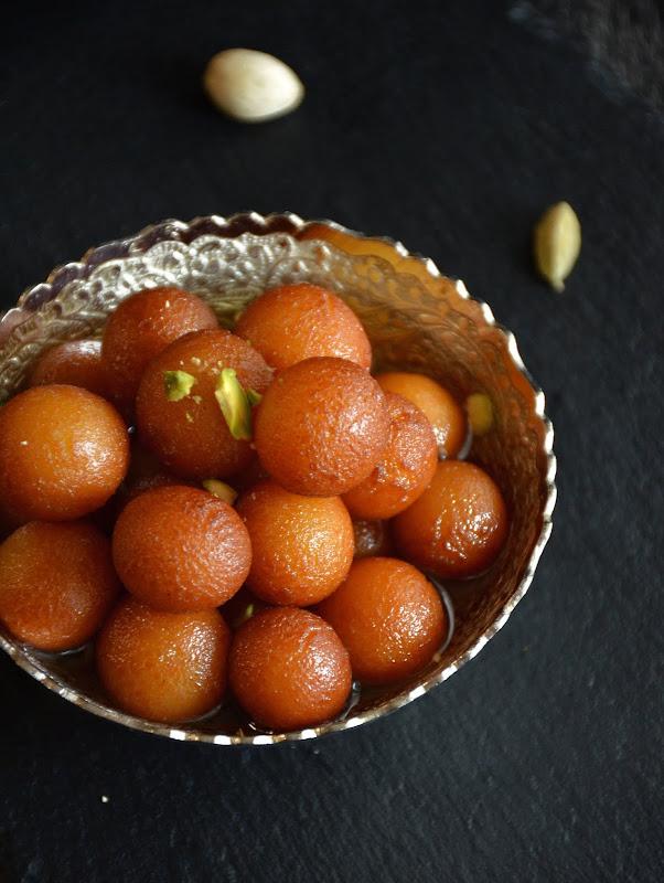 angoori gulab jamun without milk powder