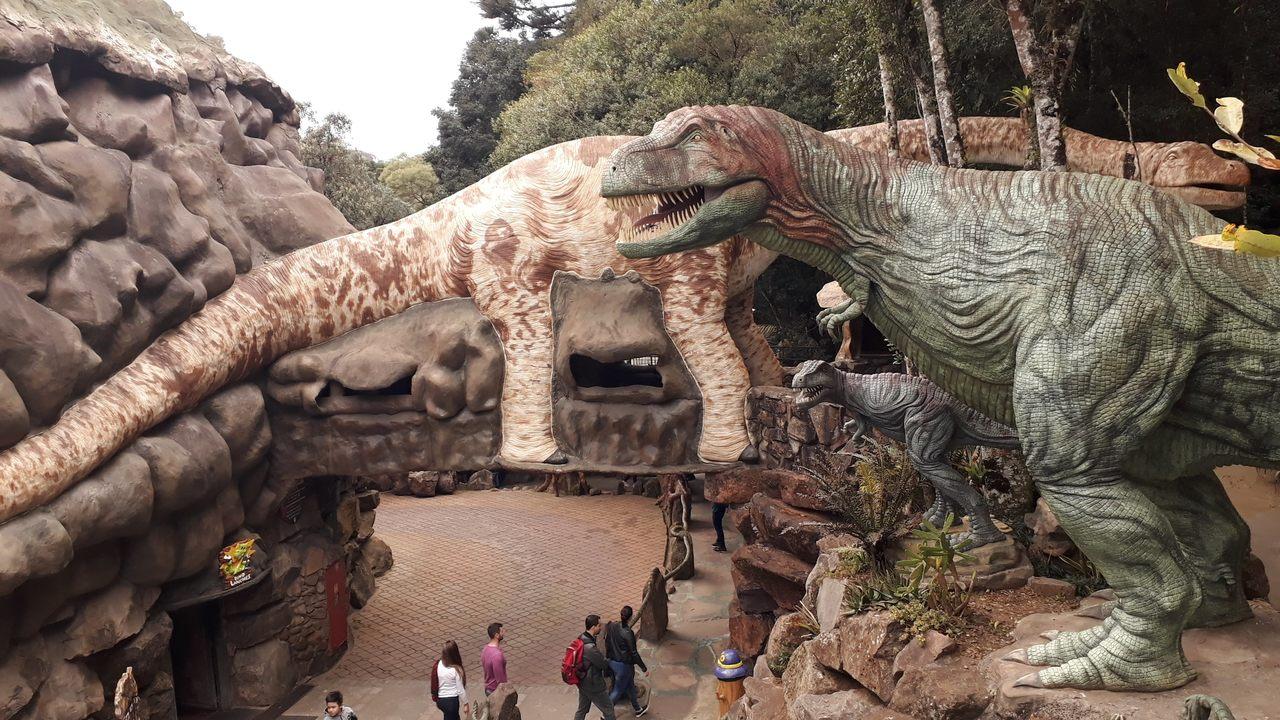 Parques Temáticos na Serra Gaúcha que você precisa conhecer