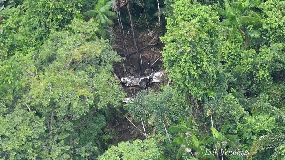 Acidentes aéreos no Pará já somam 10 no ano; 40% do total ocorrido em 2020