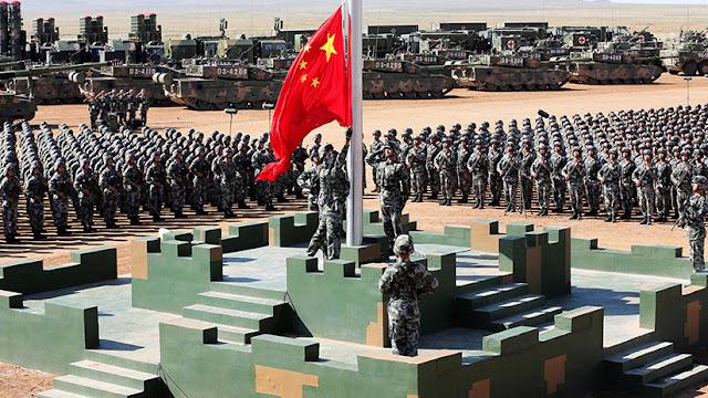 EE.UU. acusa a China de prepararse para la Tercera Guerra Mundial: ¿Qué tiene que ver Venezuela?