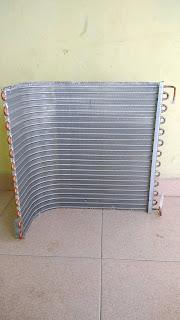 kondensor ac split