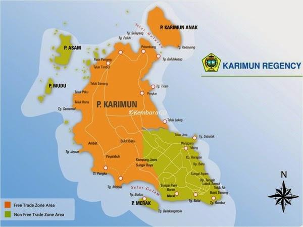 Kembaragd Day 1 Karimun Island Amp Kundur Island Riau