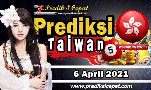 Prediksi Taiwan 6 April 2021