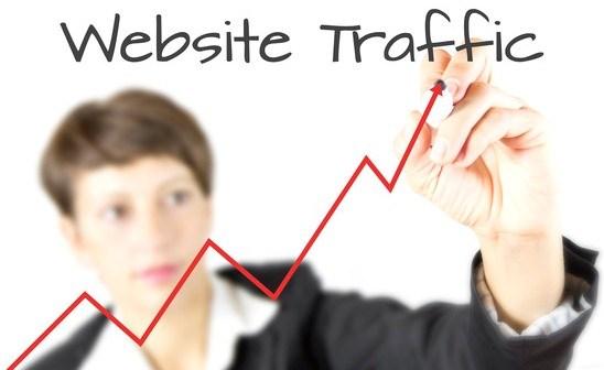 Pengen Bangun Blog Banyak Pengunjung? Berikut Caranya