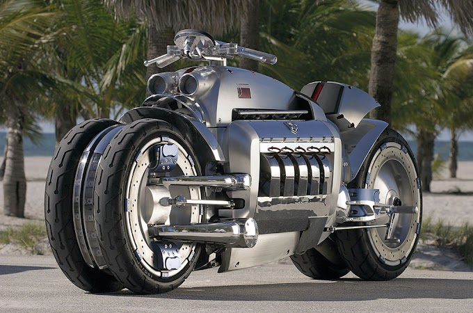 MOST EXPENSIVE MOTOR  BIKE IN THE WORLD